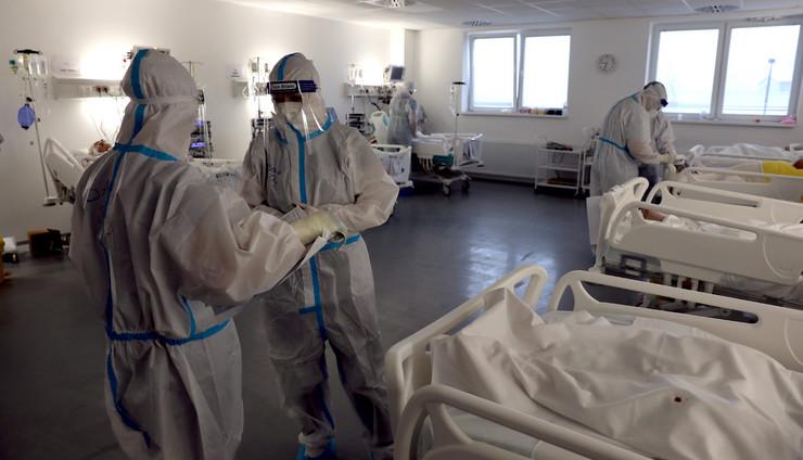 batajnica bolnica RAS Djordje KOjadinovic