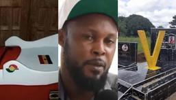 Godfred Yeboah collage