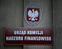KNF ukarała FinCrea TFI m.in. za naruszenie ustawy o funduszach inwestycyjnych
