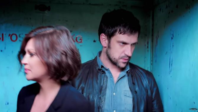 Goran Bogdan u spotu Nine Badrić