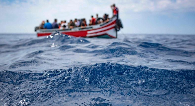 emigration clandestine senegal migrant