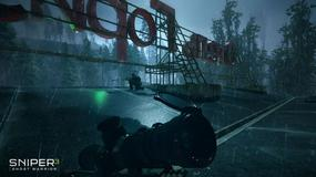 Sniper: Ghost Warrior 3 - trailer premierowy