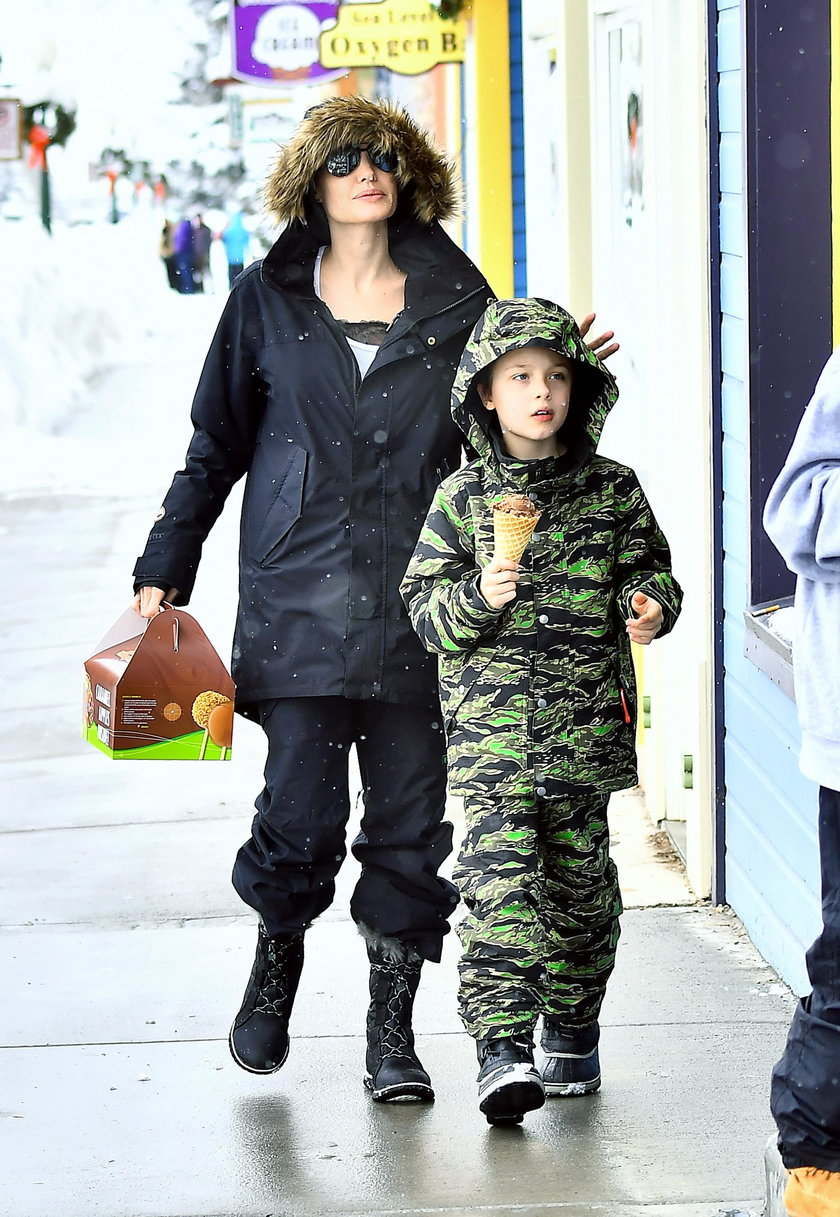 Siloh Jolie-Pitt
