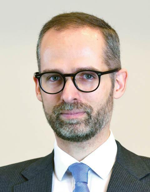 Adam Guibourgé-Czetwertyński podsekretarz stanu w Ministerstwie Klimatu