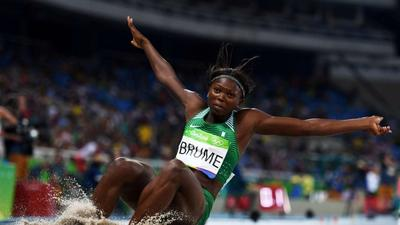 Here's how much Olympic athletes from Nigeria, Kenya and South Africa earn for winning medals