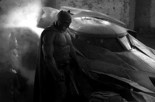 Nadęci herosi. 'Batman v Superman' w kinach