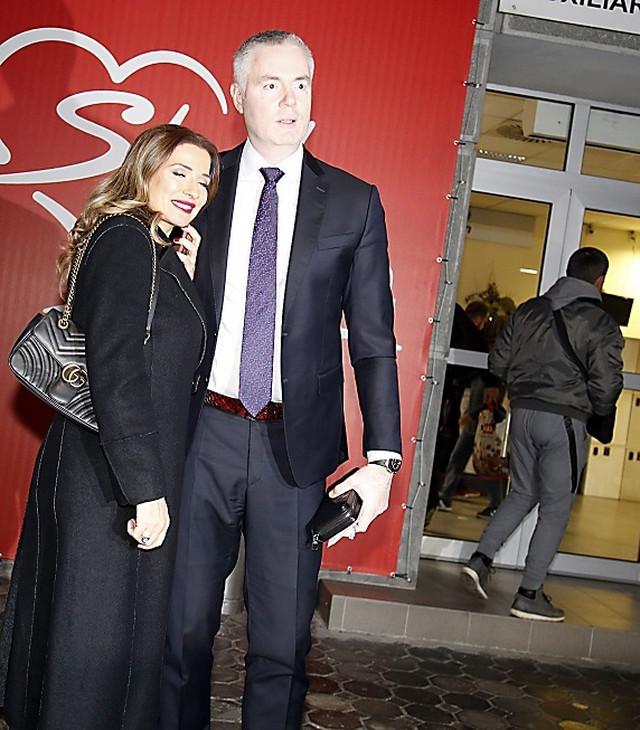 Jelena i Dejan Tomašević