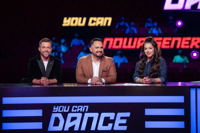 """Między jurorami """"You Can Dance - Nowa Generacja"""" często dochodzi do spięć i złośliwości. Dlaczego?"""