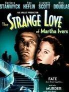 Dziwna miłość Marty Ivers
