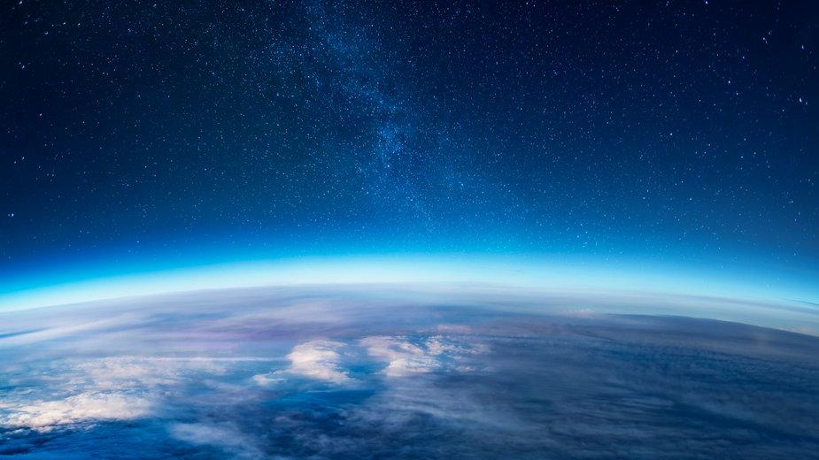 16 października obchodzimy Międzynarodowy Dzień Ochrony Warstwy Ozonowej  fot. Alican Akcol