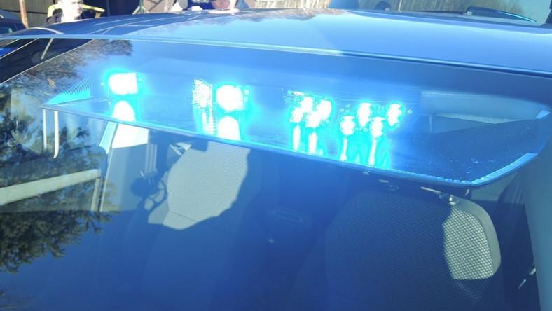 Ponad 50 nowych radiowozów dla czeskiej policji