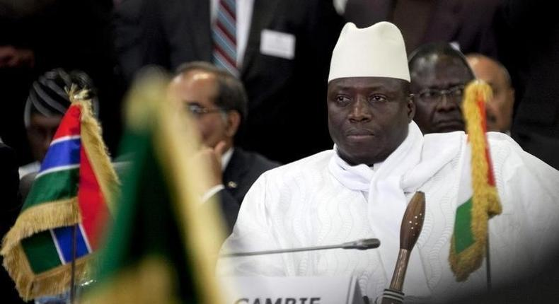 Gambia president bans FGM, activists demand law to save countless lives