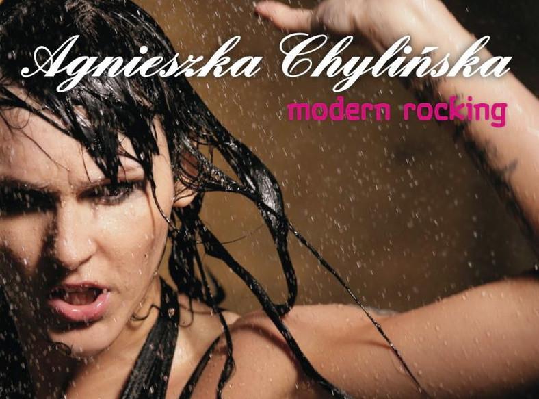 """Agnieszka Chylińska """"Modern Rocking"""""""