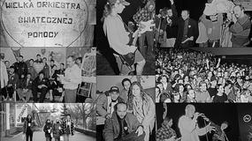 Spontan i partyzantka – jak rodziła się Wielka Orkiestra Świątecznej Pomocy w średniej wielkości mieście?