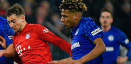 """Skandaliczne słowa zawodnika Schalke. """"Idź pierd.... swoją babcię"""""""