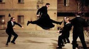 "Sequele ""Matrixa"" wstrzymane"