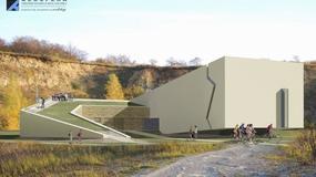 GEO-sfera: w kamieniołomie w Jaworznie powstaje geologiczny park rozrywki