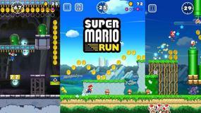 Super Mario Run - akcje Nintendo spadają pomimo dobrych wyników finansowych