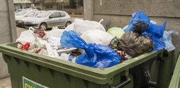 Przybywa śmieci i urzędników