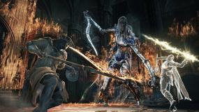 Dark Souls III trafiło do trzech milionów graczy