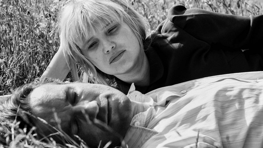 "Film ""Zimna wojna"" nominowany do nagrody BAFTA"