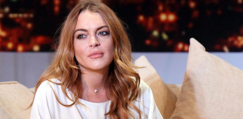 Bolesny upadek nastoletniej gwiazdy Lindsay Lohan. Matka donosiła na nią prasie