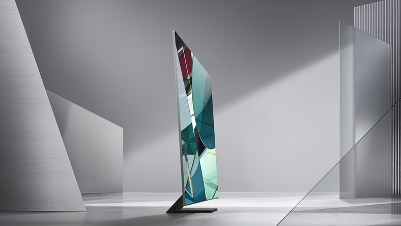 Samsung QLED Q950