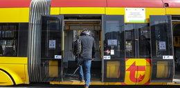 Kobieta wsiadła do tramwaju. Takiej reakcji motorniczego się nie spodziewała