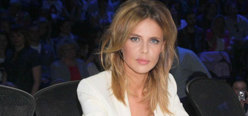 """Maja Sablewska opowiedziała o zwolnieniu z """"X Factora"""". Usłyszała, że nie będzie jej w kolejnej edycji, bo Wojewódzki sobie tego nie życzy"""