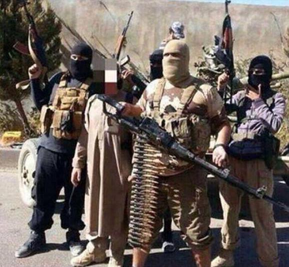 Nema milosti za džihadiste