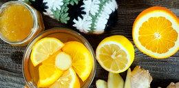 Chroni przed przeziębieniem, a jak smakuje!