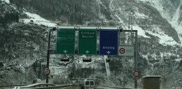 Szwajcaria: na światłach i bez promili