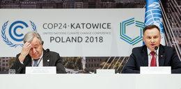 Wstyd! Polska z antynagrodą w czasie szczytu klimatycznego. Dostaliśmy Skamielinę Dnia