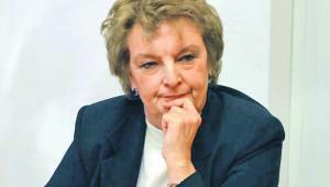 Katarzyna Duczkowska-Małysz profesor SGH, ekspert w dziedzinie rolnictwa i obszarów wiejskich