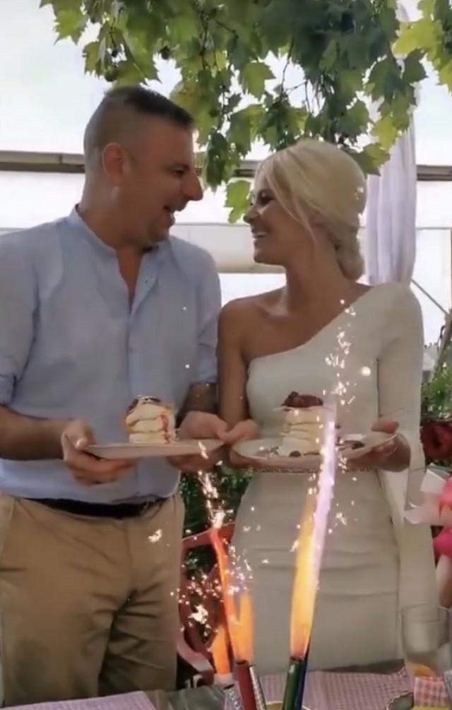 Venčanje Filipa Pata
