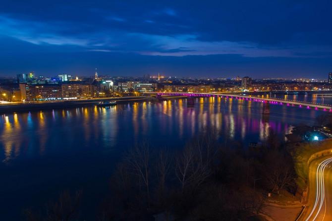 Prodaja stanova u Novom Sadu