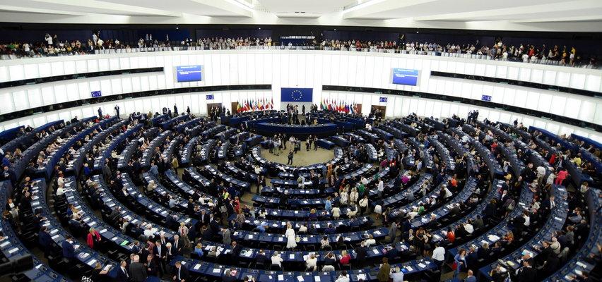 PE przyjęło rezolucję ws. Polski. Chodzi o wyrok Trybunału