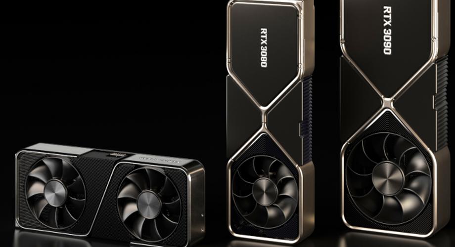 Geforce RTX 3060, RTX 3080 & Co: Benchmarks, Preise, Infos