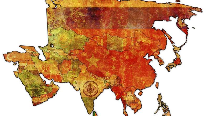 Azjatycki kraj ostatecznie znika z mapy świata