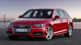 Audi A4 wkracza do sprzedaży w Polsce