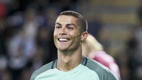 Portugalskie media: Cristiano Ronaldo został ojcem bliźniąt