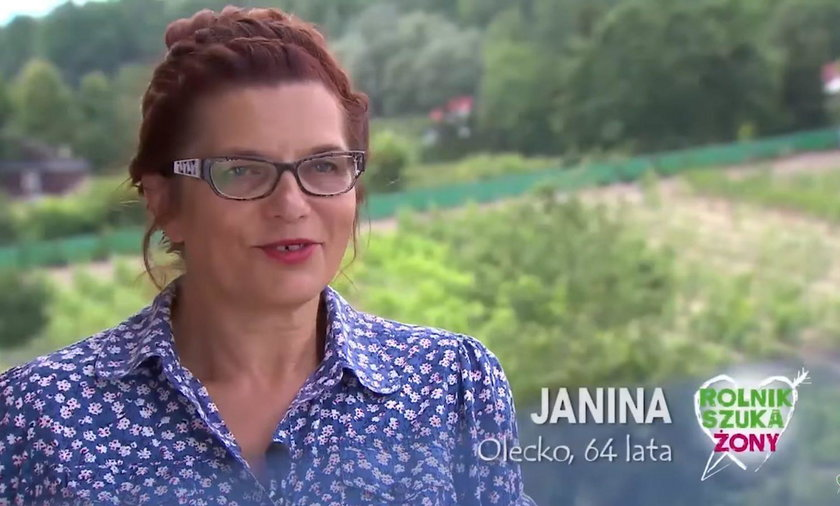 Janina Anuszkiewicz