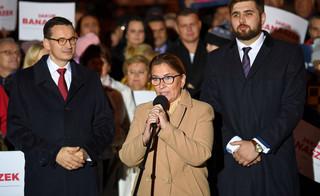 Mazurek: Stanowisko prokuratora generalnego z wniosku do TK zgodne ze stanowiskiem PiS