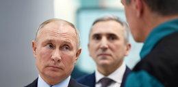 Putin ma luksusowe dacze na Krymie?