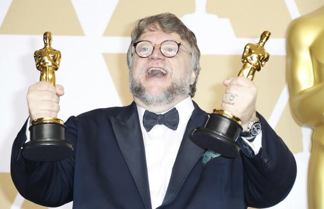Giljermo del Toro