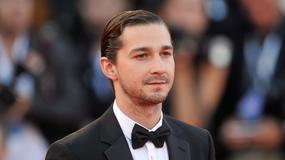 """Shia LaBeouf synem Roberta De Niro w """"Spy's Kid"""""""
