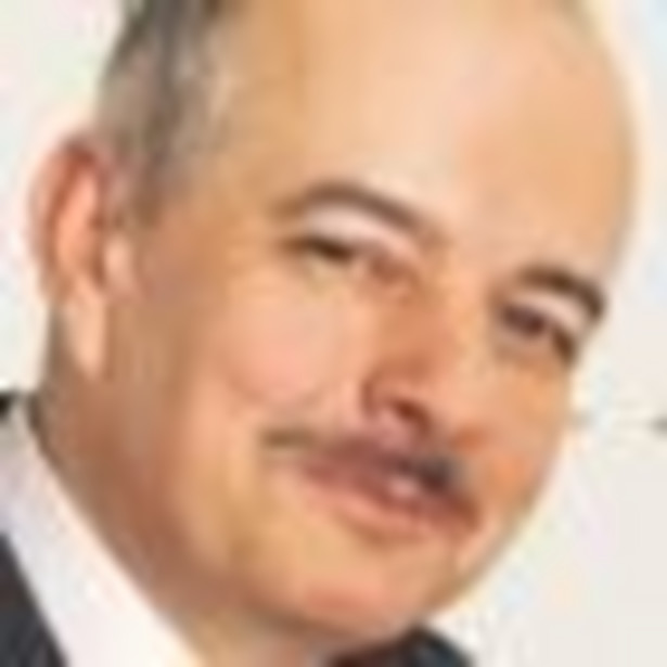 Lech Borzemski, prezes Krajowej Rady Notarialnej Fot. Archiwum