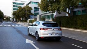 31 osób z Polski w europejskim teście zachowań kierowców