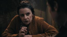 """Agata Kulesza o """"Jestem mordercą"""": dziękuję Maćkowi Pieprzycy za tę rolę"""
