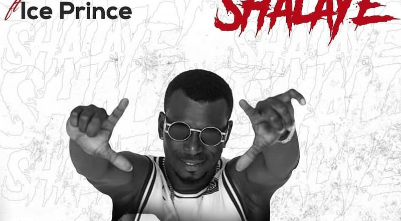 Durella returns with an Ice Prince feature on, 'Salaye'